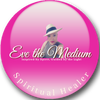 Eve The Medium - Psychic Medium specialized in energy clearing