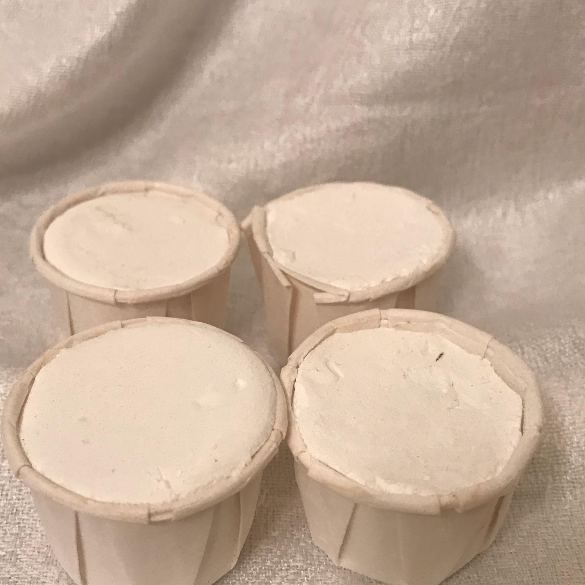 5 Pack. Cascarilla.Powdered egg shell